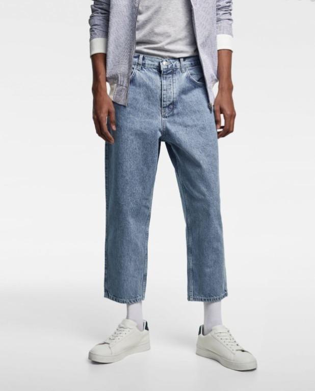 джинсы для подростков 2018-2019 мальчиков