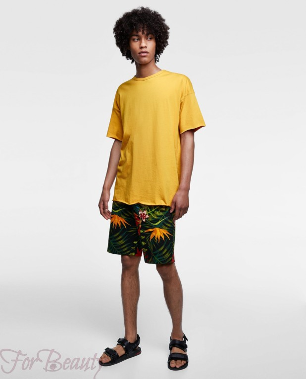 шорты для подростков 2018 мальчиков
