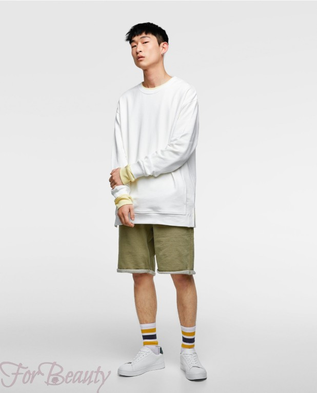 мода для подростков 2018 мальчиков