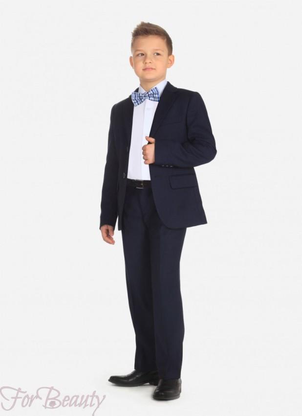Мода на костюмы для подростков 2018 мальчиков