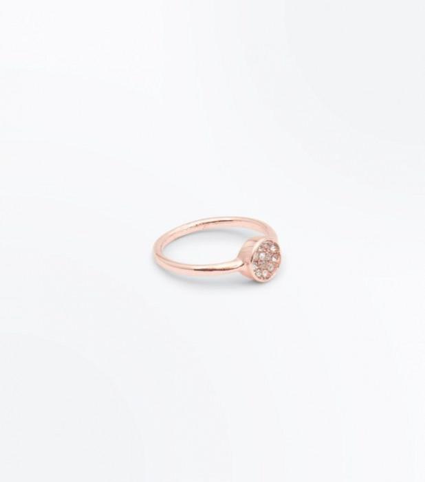 Модное кольцо 2019-2020