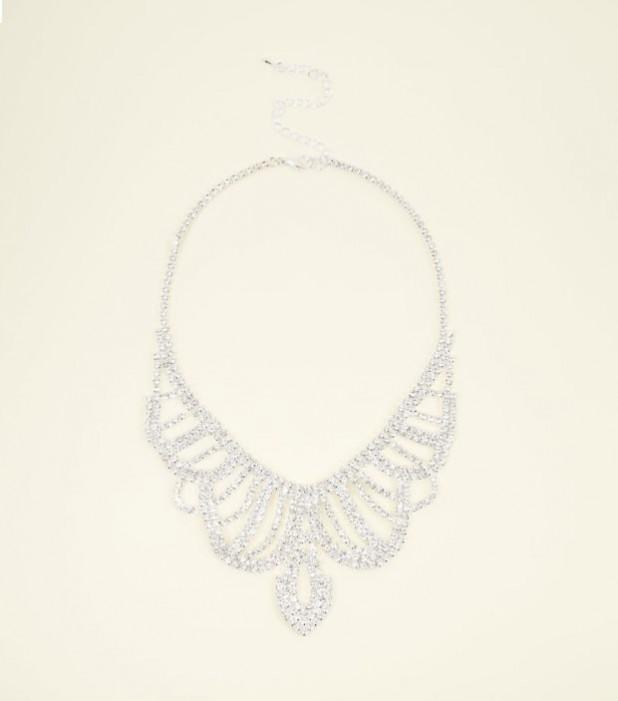 Модное ожерелье 2019-2020