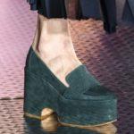 Модная обувь на платформе осень-зима 2019-2020