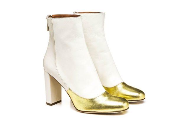 Модные ботинки осень-зима 2018-2019