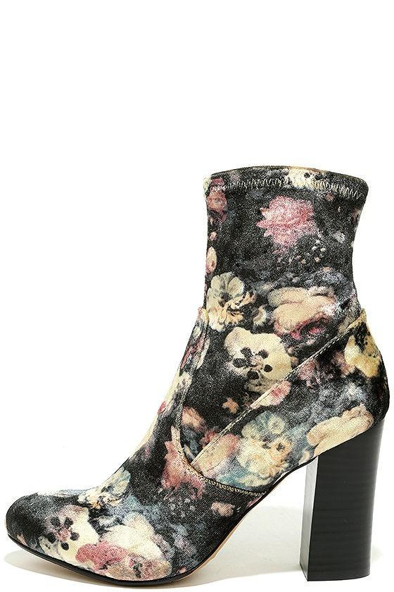 стильные ботинки осень-зима 2018-2019