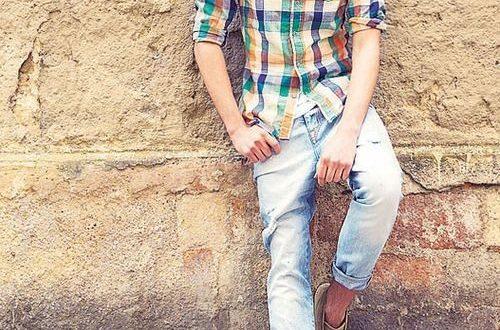 Мода для подростков 2020-2021 мальчиков