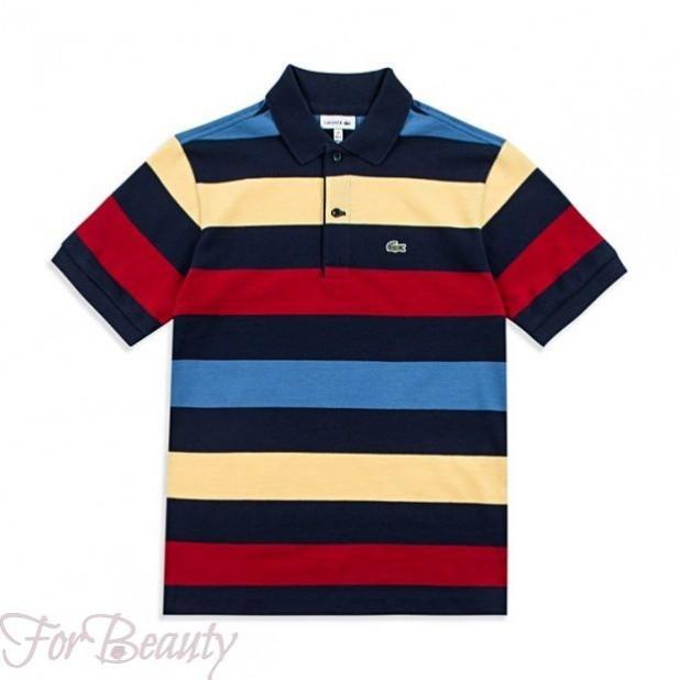 Рубашка-поло для подростка