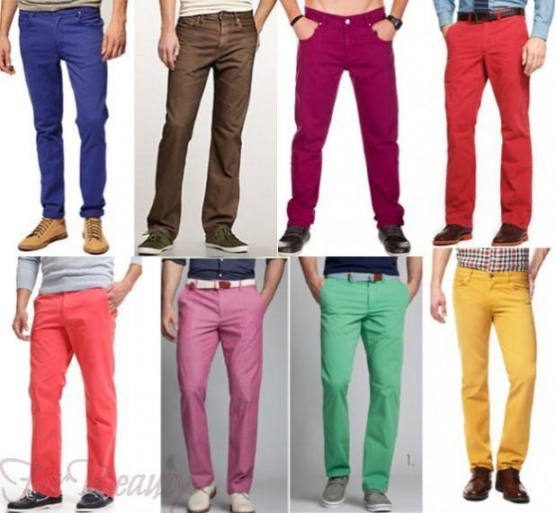 Мода на джинсы для подростков 2018 мальчиков