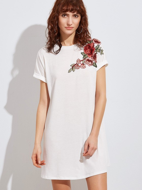 Модныепринтыс набивным рисунком в одежде фото