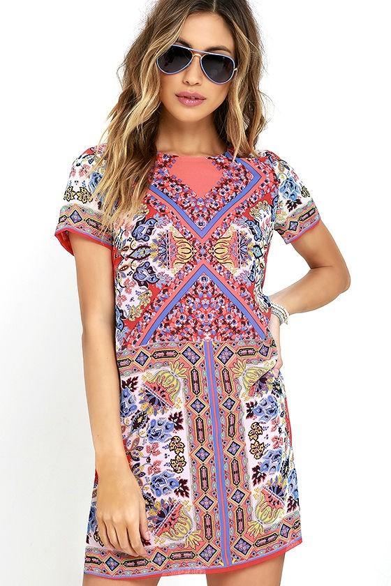 стильные абстрактныепринты2018 в одежде