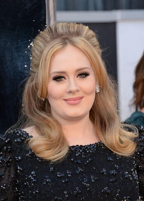 красивая челка разделенная надвое 2018 на длинные волосы фото