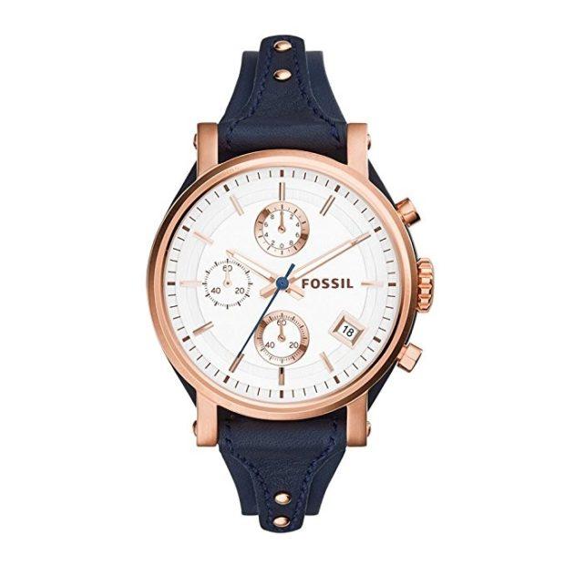 Модные женские наручные часы с мужским характером