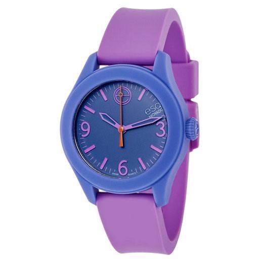 женские пластиковые часы