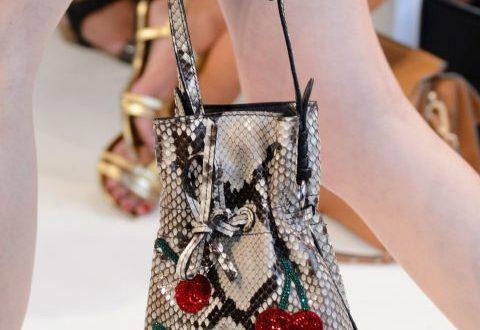 Модные женские сумки 2018-2019: фото, тренды, тенденции