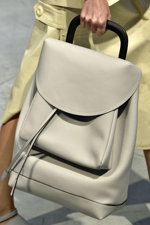 Модные сумки: классические