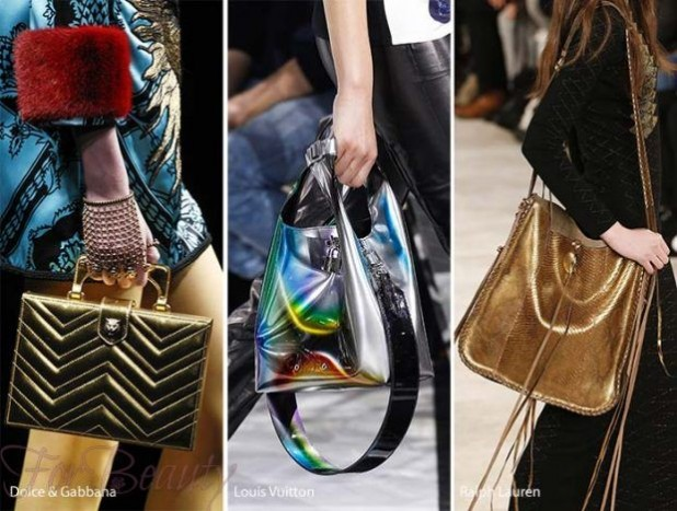 стильные сумки: классические