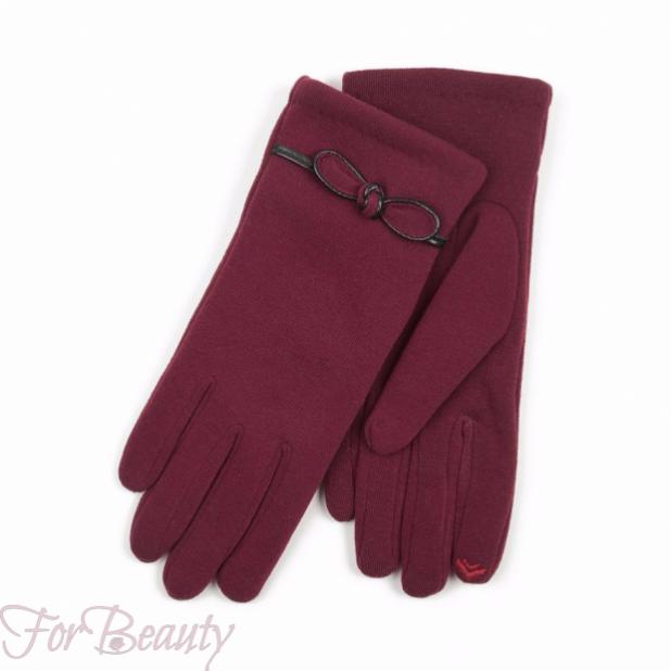 аксессуары: Модные перчатки 2018-2019 женские