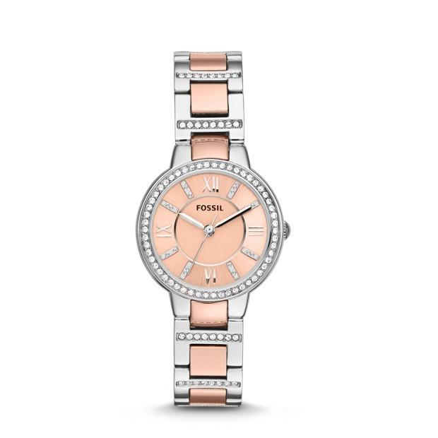женские часы металлические
