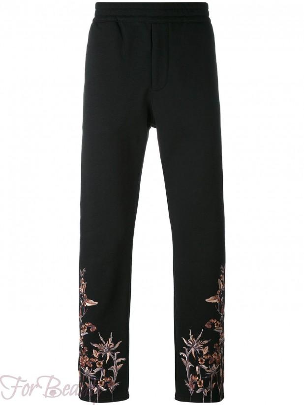 стильные мужские джинсы в стилегранж2018