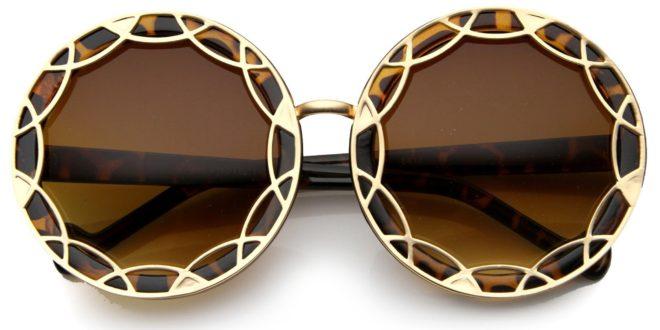 Модные солнцезащитные очки женские 2022-2023: тренды, фото