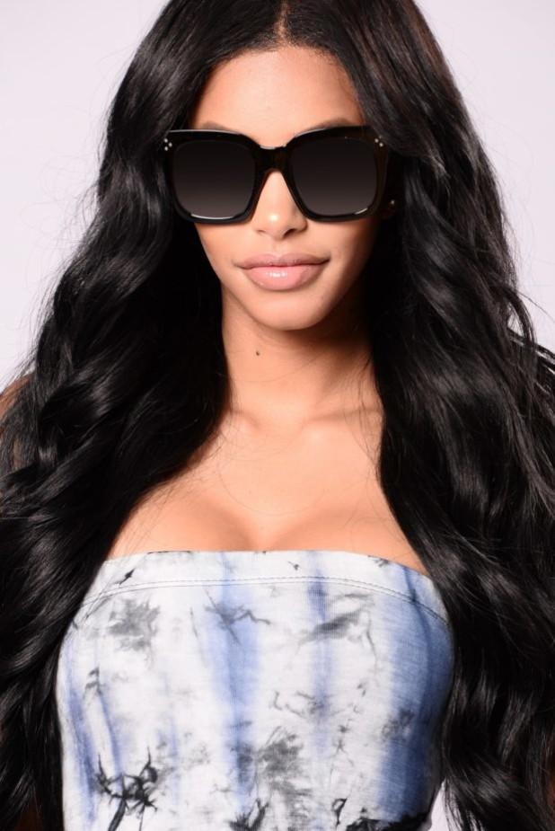 стильные очкиоверсайзженские