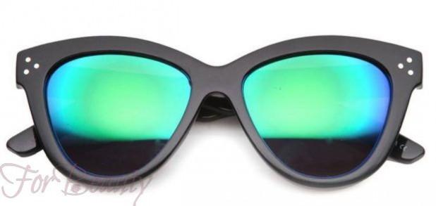 стильные очкиомбре2017 фото женские