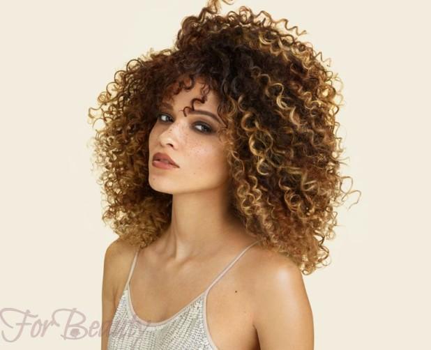 Модный оттенок волос 2018
