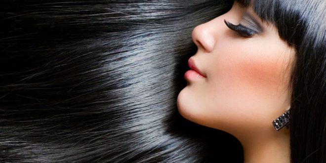 Модные оттенки волос 2019-2020