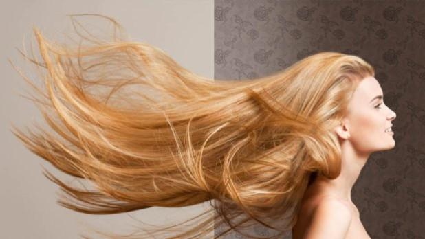 Модный коричневый оттенок волос