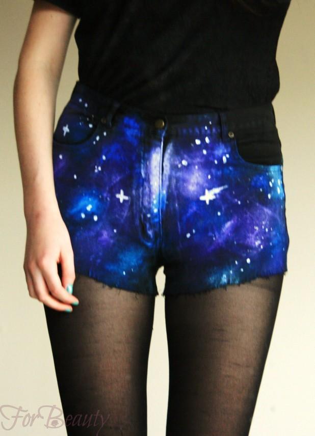 Модная география и занимательная астрология 2018 в одежде