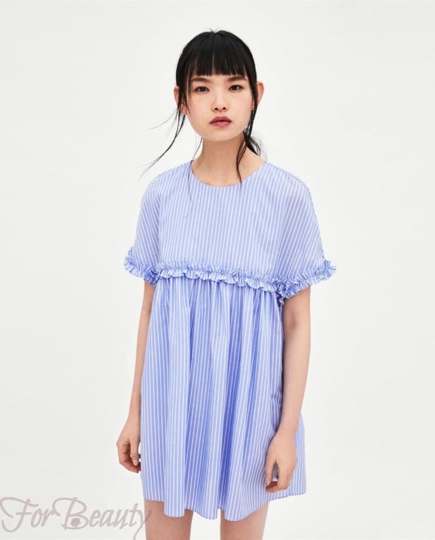 Модный принт 2018 в одежде