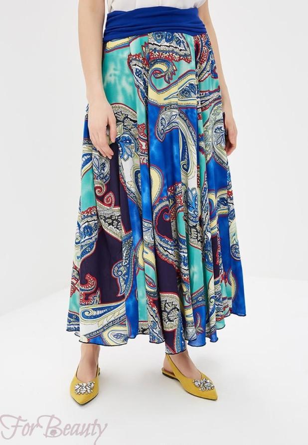 Модные оптические иллюзорныепринты2018 в одежде