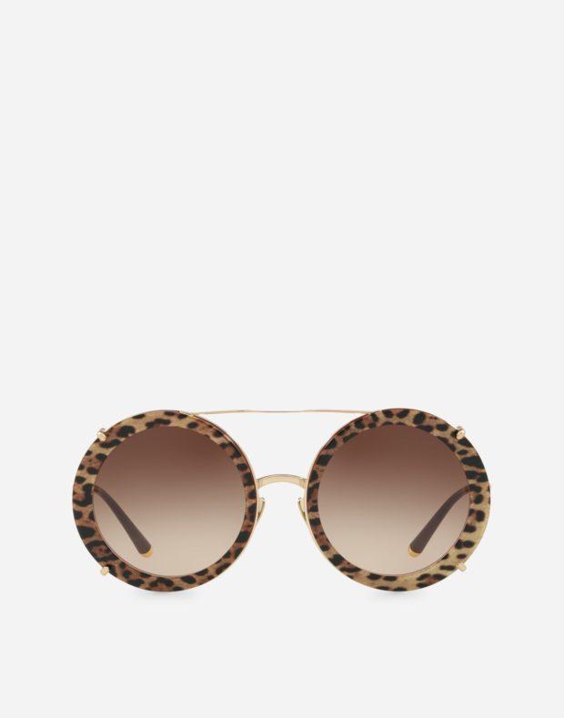 модные солнцезащитные очки 2018-2019