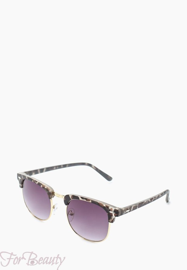 Солнцезащитные очки «вайфареры» 2018