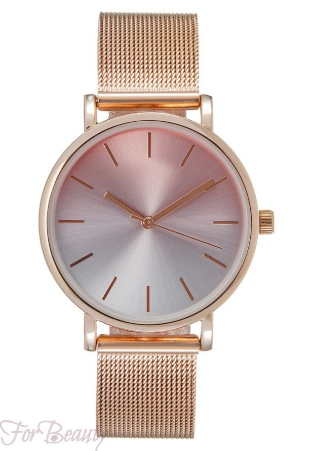 Модные часы 2107 женские