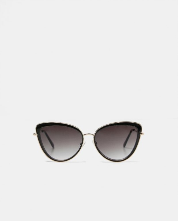Модные очкиоверсайзженские