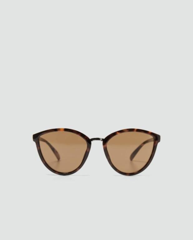 Модные очкиоверсайз женские