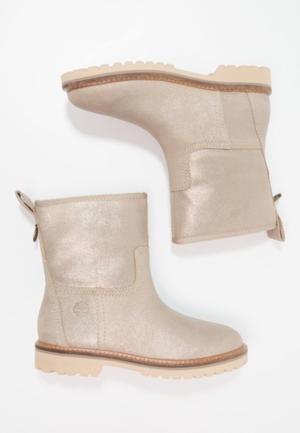 Модные блестящие женские сапоги осень зима 2018-2019