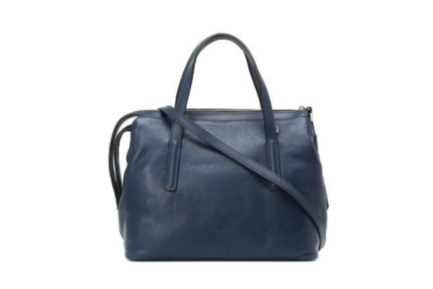 Модная синяя женские сумкатоут