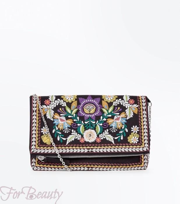 Модная цветная женская сумка 2018