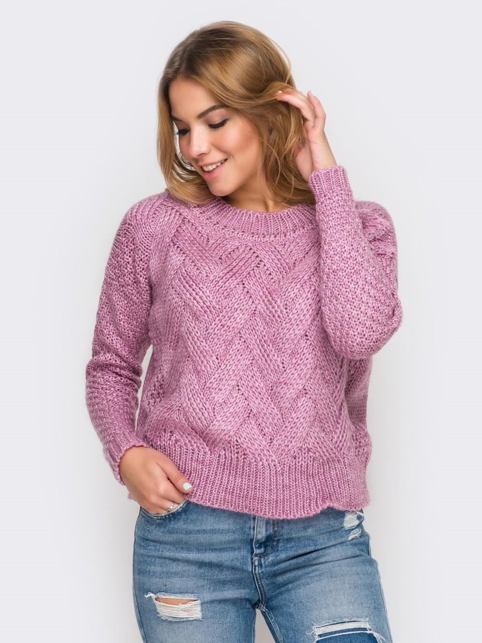 Смотреть Модные женские свитера осень-зима 2019-2020 фото видео