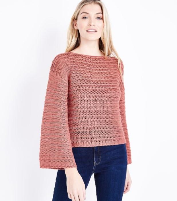 модные свитера 2018 2019 женские: розовый