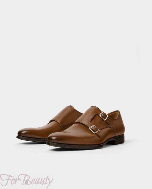 Мужская классическая обувь