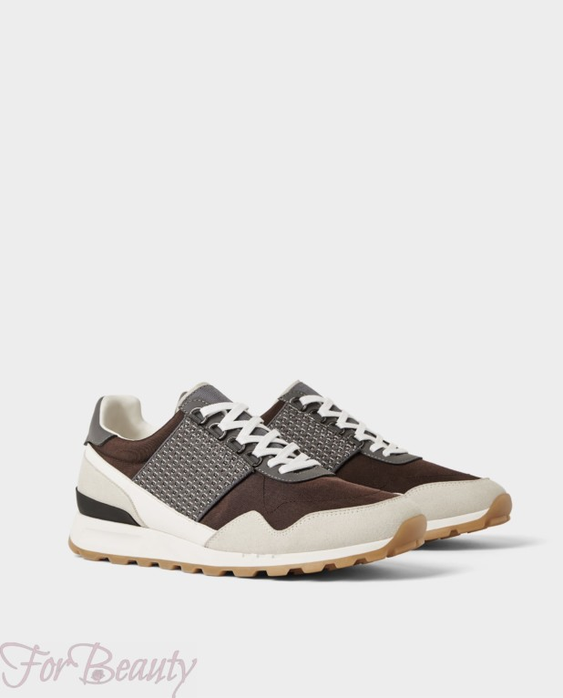 Мужская спортивная обувь 2018