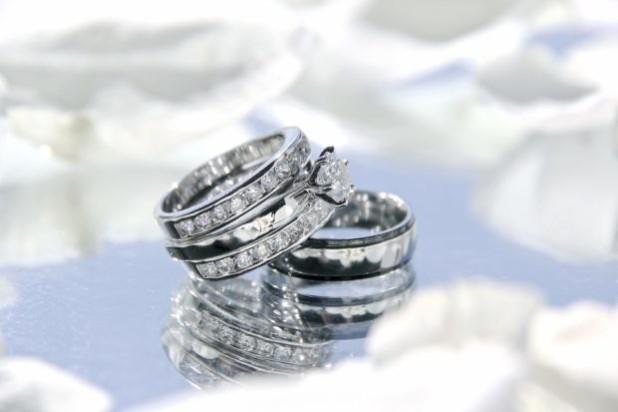 разные обручальные кольца 2018-2019