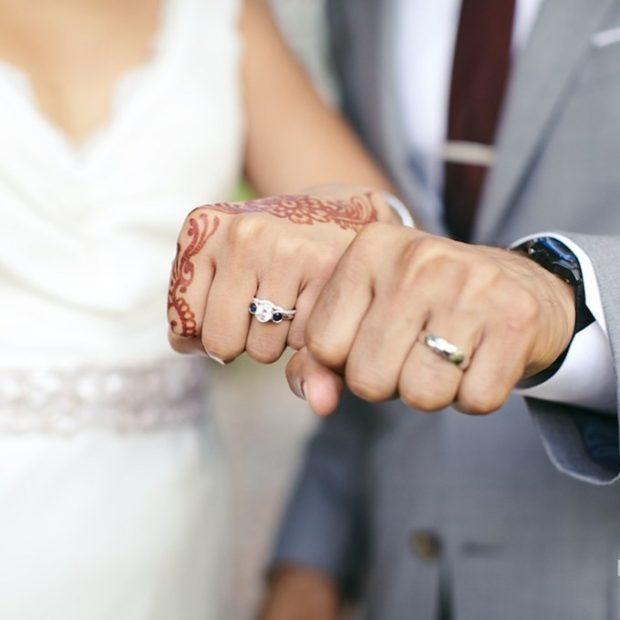 Обручальные кольца 2018-2019