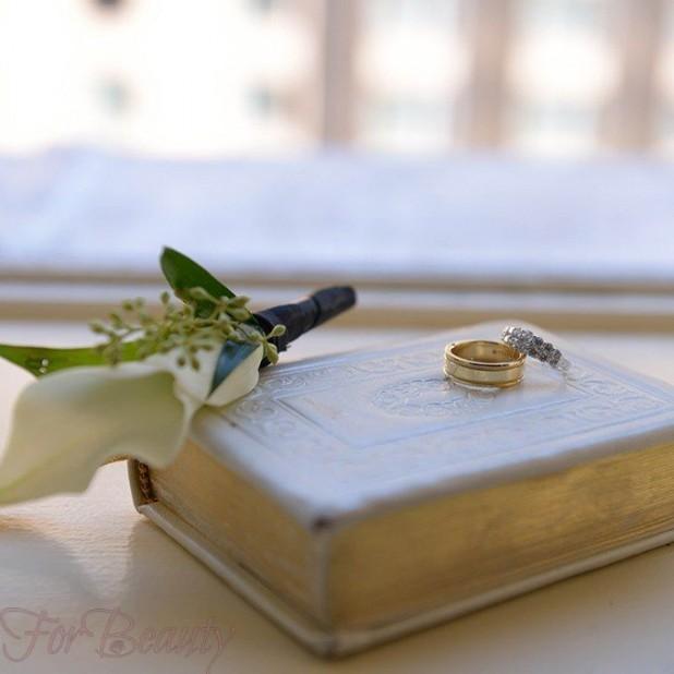 как выбрать размер обручального кольца
