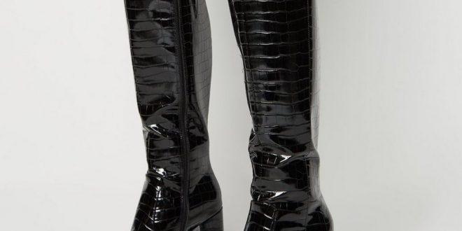 Бесподобная женская обувь осень-зима 2019-2020: тенденции, фото, новинки
