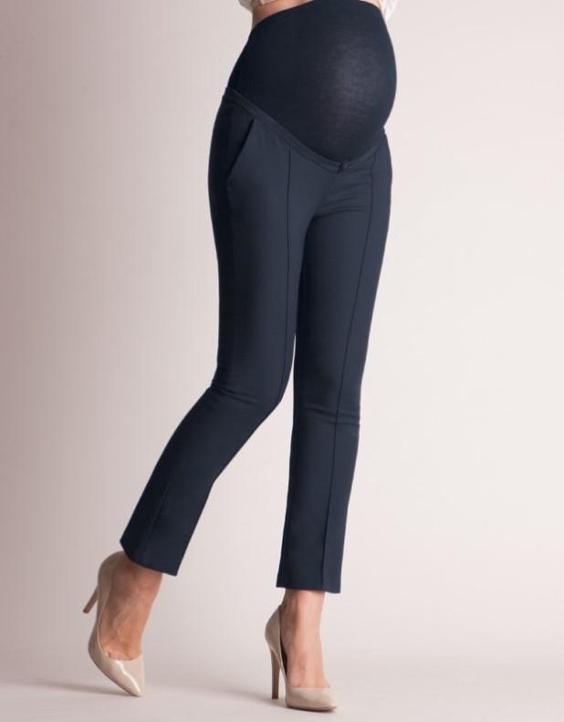 Облегающие модные брюки для беременных