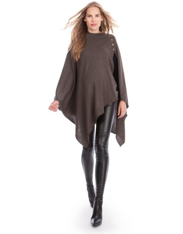 мода для беременных: Верхняя одежда